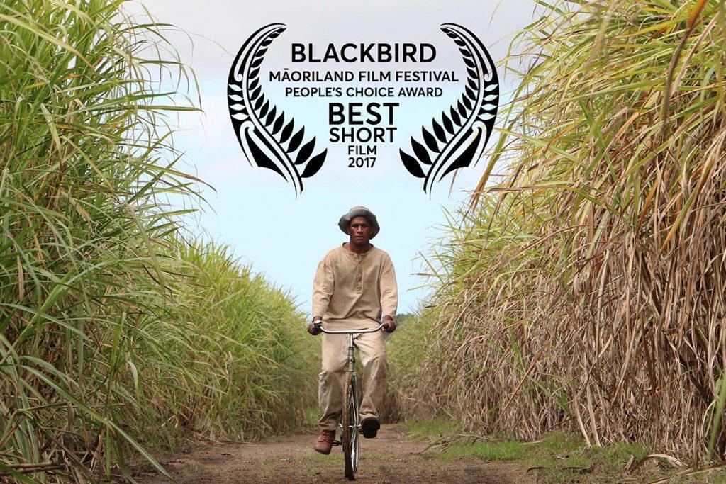 Blackbird LAUREL for Maoriland